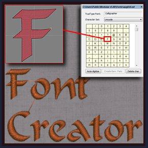 Style and Pattern Creator module